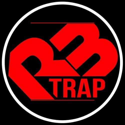 R3TRAP (R3sizze) logotype