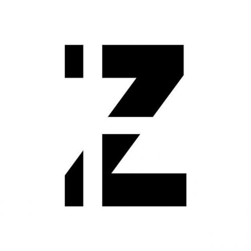 Diztortion Label logotype