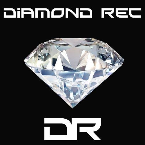 Diamond Rec logotype