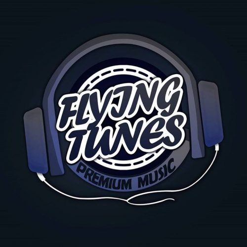 FlyingTunes logotype