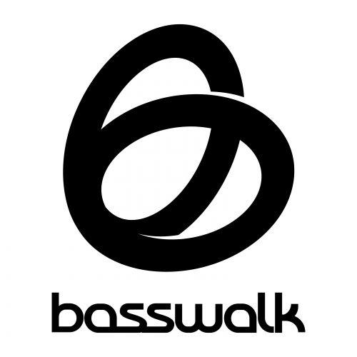 Basswalk Records logotype