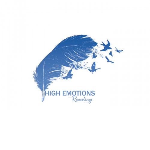 High Emotions Recordings logotype