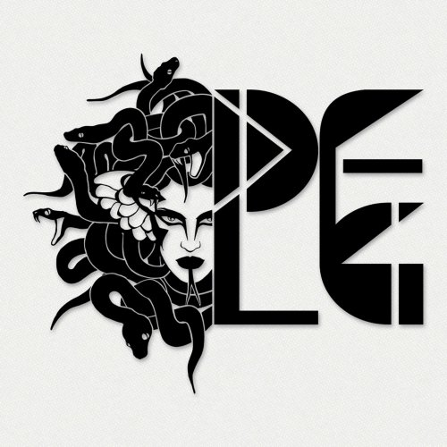 Dreadful League logotype