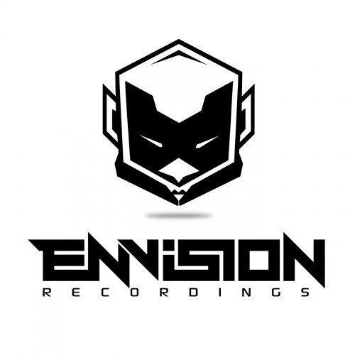 Envision Recordings logotype