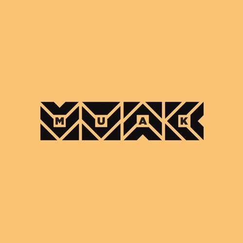 Muak Music logotype