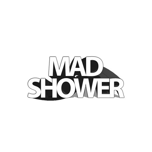 Mad Shower Records logotype