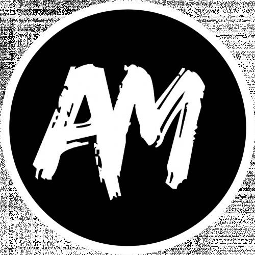 APOORVA MUSIC logotype