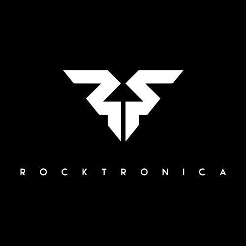 Rocktronica Records logotype