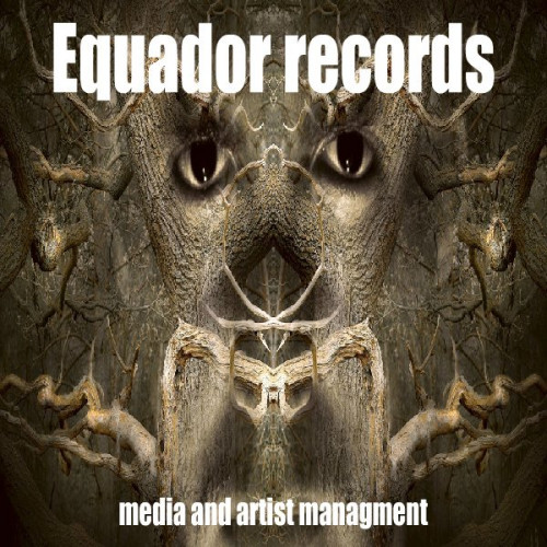 Ecouder record's logotype