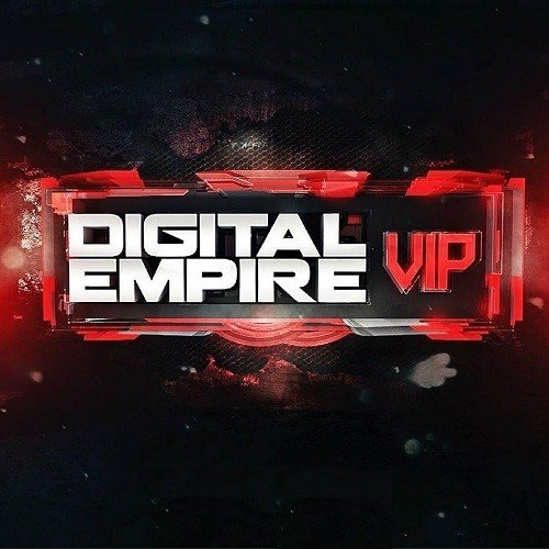 Digital Empire VIP logotype