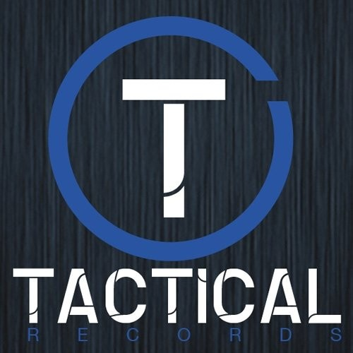 Tactical Records logotype