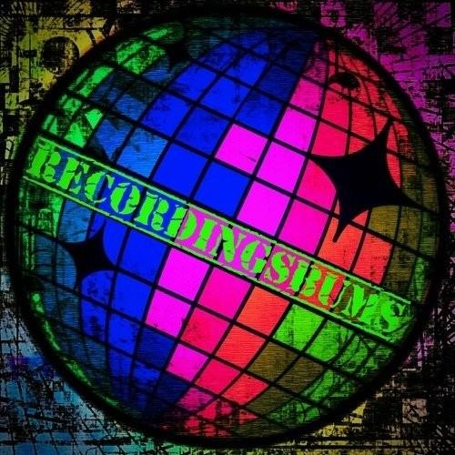 RECORDINGSBUMS logotype