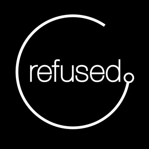 Refused. logotype