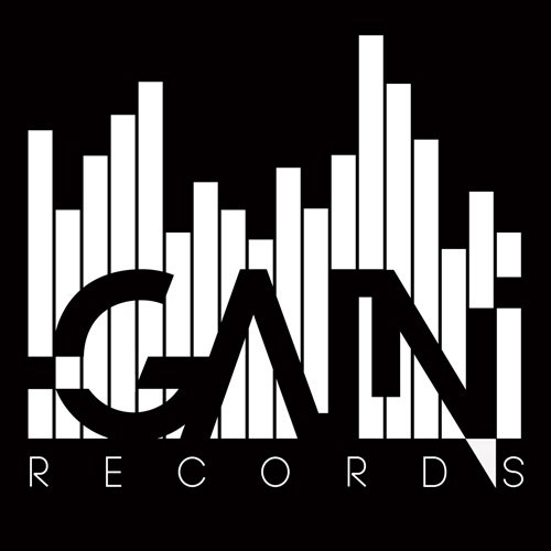 Gain Records logotype