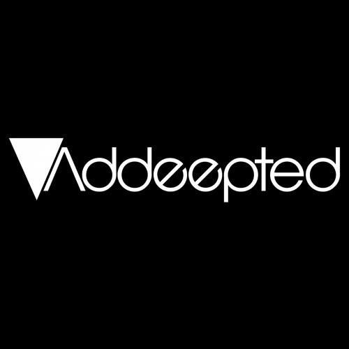 Addeepted logotype