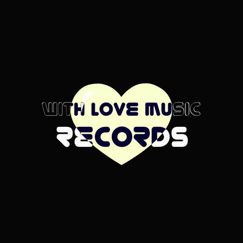 With Love Music Records logotype
