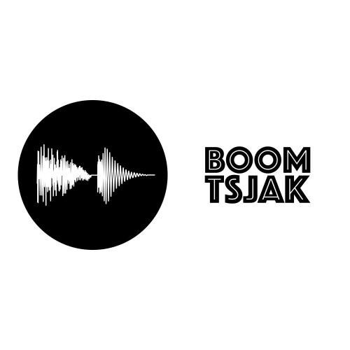Boom Tsjak (Flashover) logotype