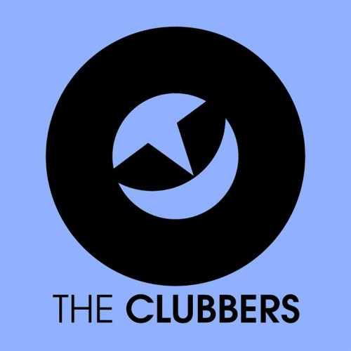 The Clubbers logotype