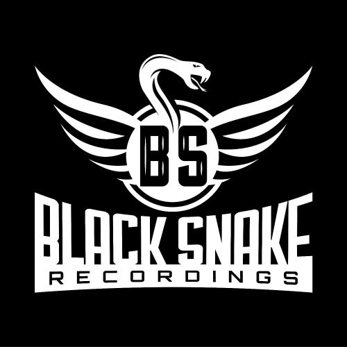 Black Snake Recordings logotype