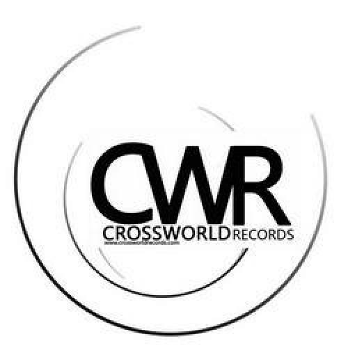 Crossworld Records logotype