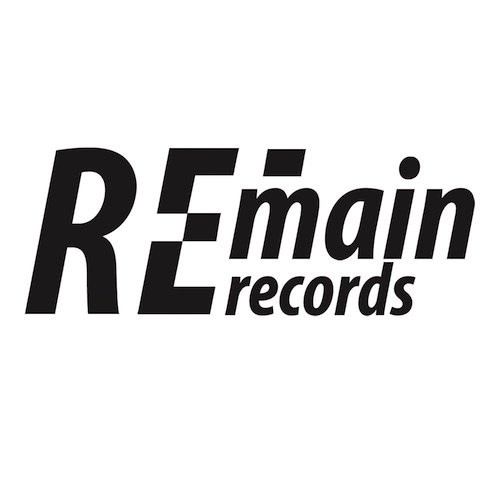 Remain Records logotype