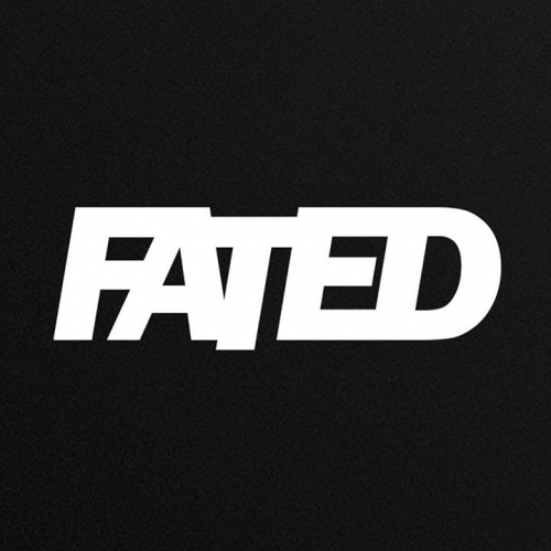 Fated Records logotype