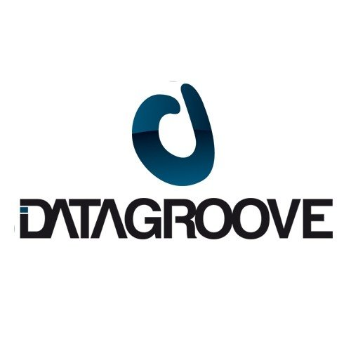 Datagroove Music logotype