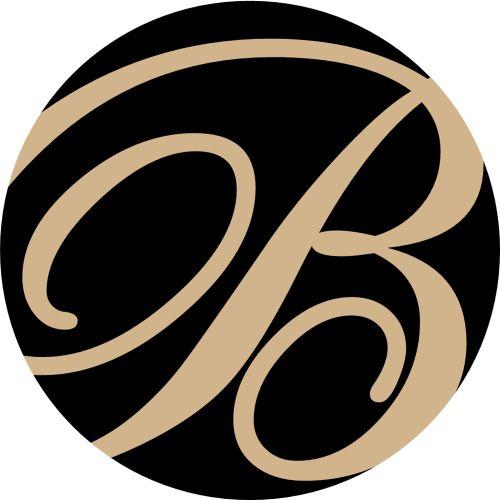 Beginning Label logotype