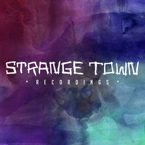 Strange Town Recordings logotype
