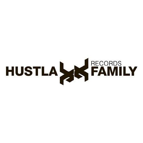 Hustla Family logotype