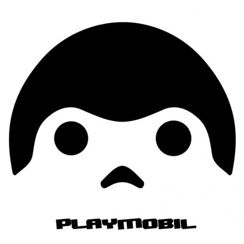 Playmobil logotype