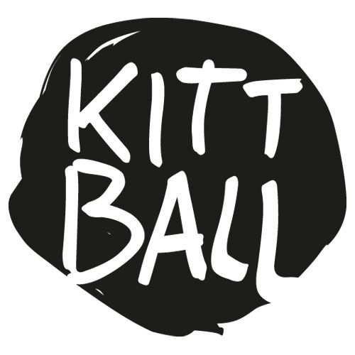 Kittball logotype