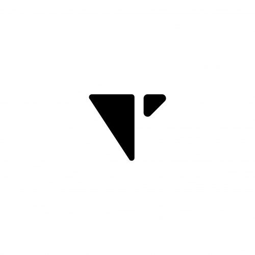 Trucking Records logotype