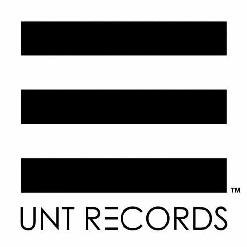 UNT Records logotype