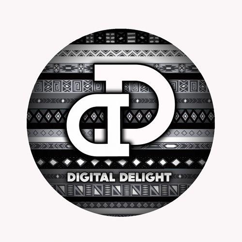 Digital Delight logotype