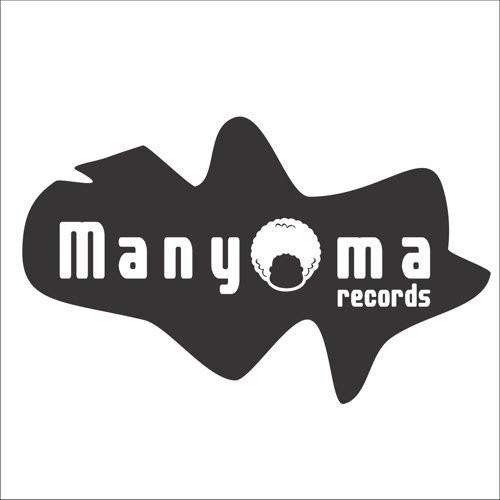 Manyoma Records logotype