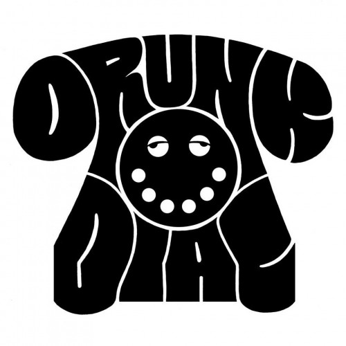 Drunk Dial Records logotype