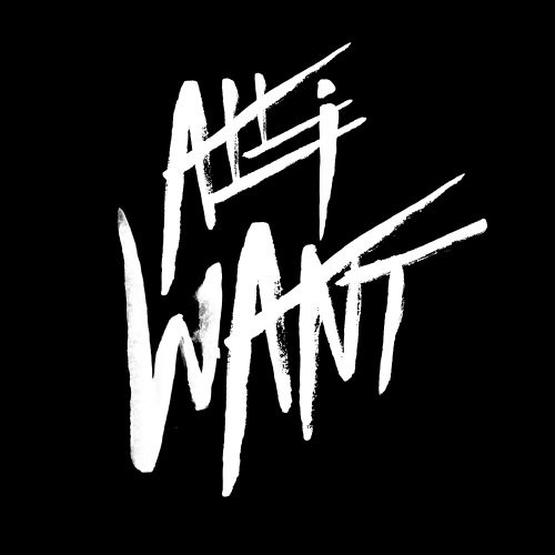 Alliwant Music logotype