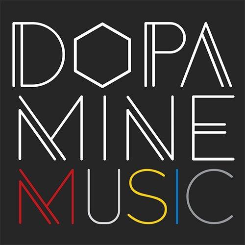 Dopamine Music logotype