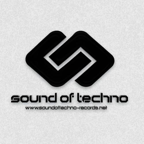 Sound-of-techno logotype