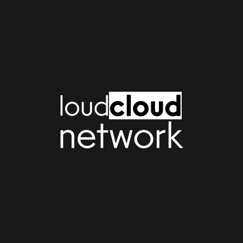 loudcloudnetwork logotype