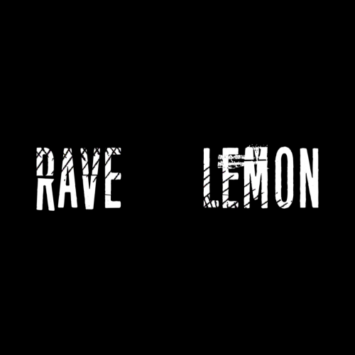 Rave Lemon logotype