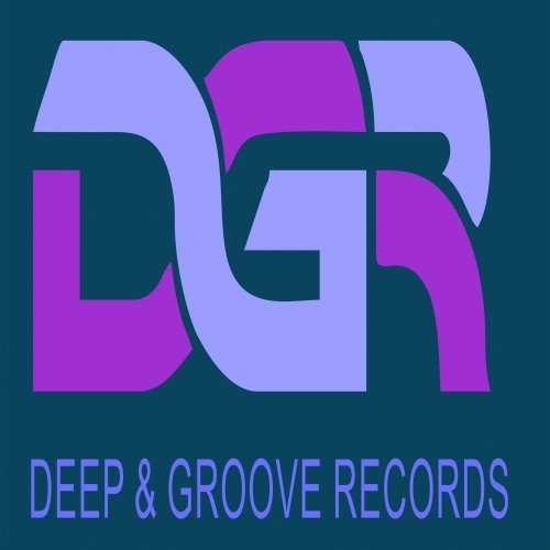 Deep & Groove Records logotype