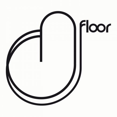 D-FLOOR Music logotype