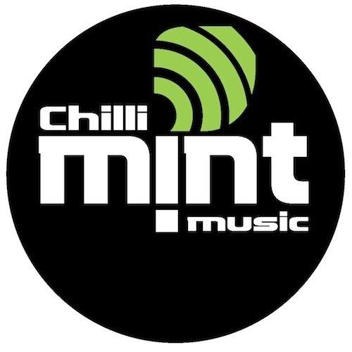 Chilli Mint Music logotype