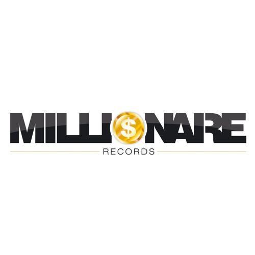 Millionaire Records logotype