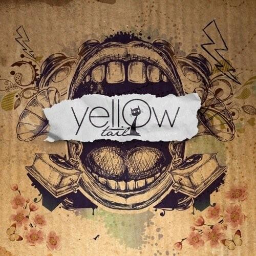 Yellow Tail logotype