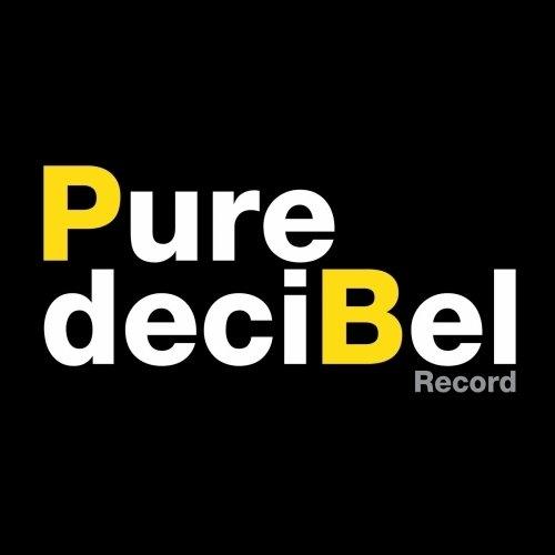 Pured Decibel Recording logotype