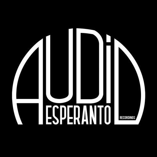 Audio Esperanto logotype