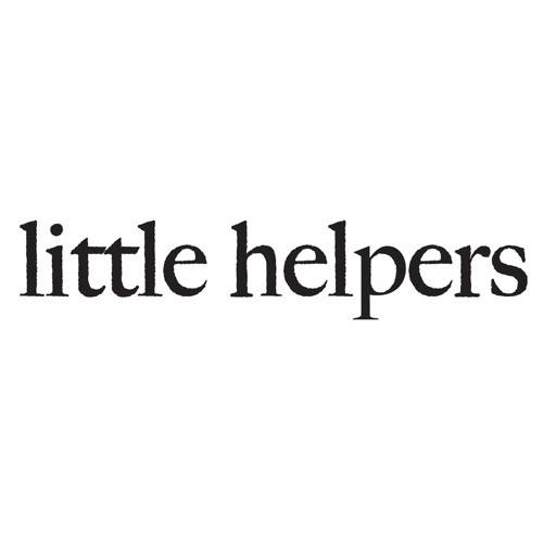 Little Helpers logotype